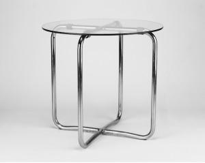 Marcel Breuer Tisch B27 Embru Werke Schweiz 1930