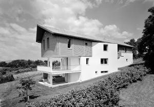 architektur wohnhaus strobl graz privathaus