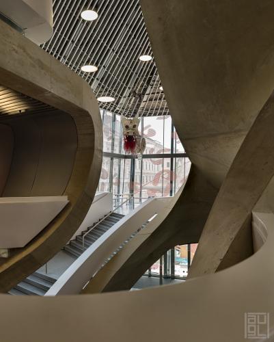 Mumuth Graz Kunsthochschule